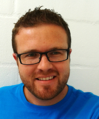 Adrian Marnewick, co-founder and managing director of Learning Lab Apps.