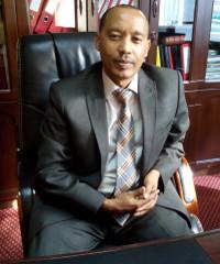 Dr Mohammed Nuri