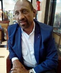 Saleh Nasreddin