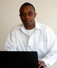 Ernest Makotsi