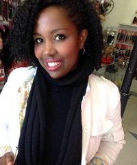 Tracy Wangari