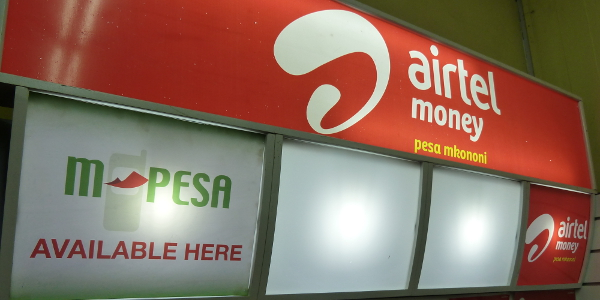 Bharti Airtel is an Indian telecommunications company that operates across the continent.