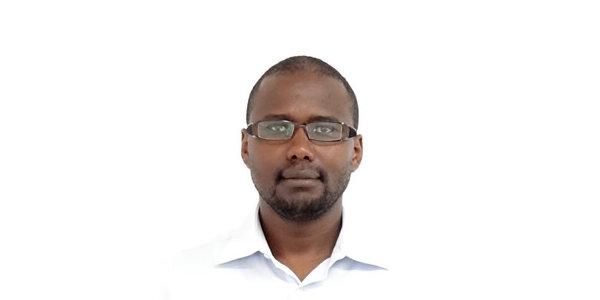 Tony Nyagah