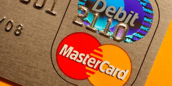 MasterCard 600x300