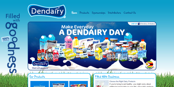 How we made it in Africa talks to Spear Capital about their US$6m investment deal with leading Zimbabwean dairy company, Dendairy.