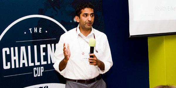 Dr Pratap Kumar