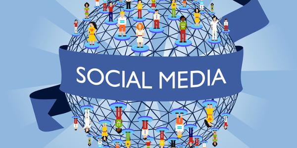 Social Media 600x300