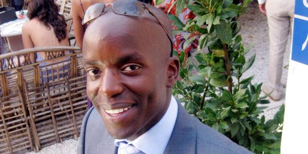Brian Owango
