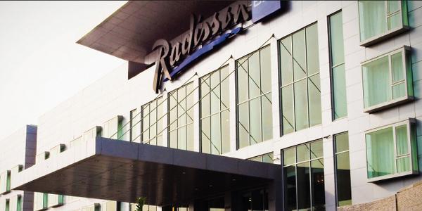 Radisson Blu in Lagos, Nigeria