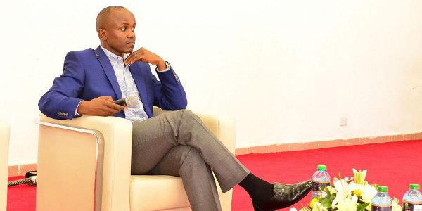 James Mworia (Picture: AfricaTalentbank.com)