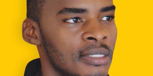 Amedee Assomo, DHL Express Guinea Country Manager