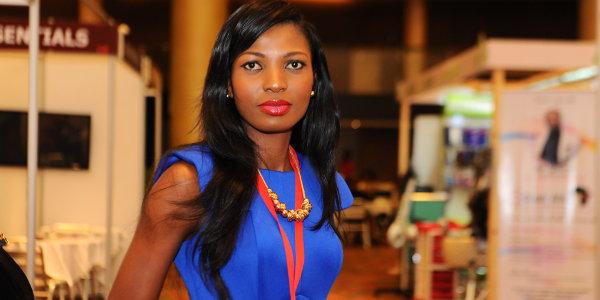 Teniola Adejuwonm co-founder of Podozi.