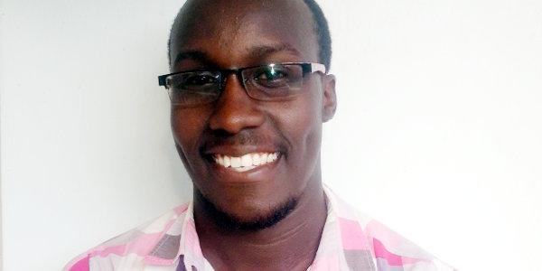 Solomon Kitumba