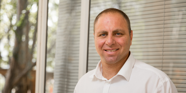 While Hasbro is looking to gain a greater market share in South Africa, the weakening rand is a concern for the top company, according to Gavin Mansour who heads up the company's South African subsidiary.