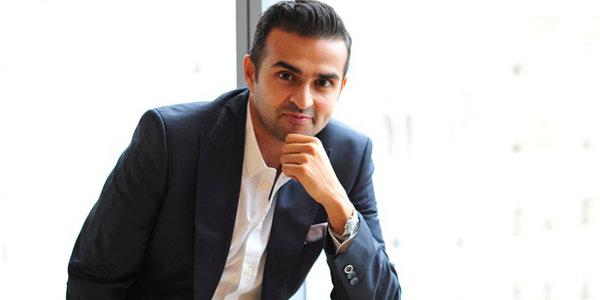Ashish Thakkar