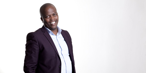 """""""There is money in townships, because the numbers are here. Even if Khayelitsha has 50% unemployment, there is a large population that is able to compensate for that,"""" said Luvuyo Rani, co-founder of"""