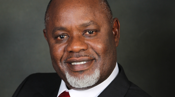 Greg Ogbeifun is the chairman and CEO of Nigerian marine logistics company, Starzs Investments Company.