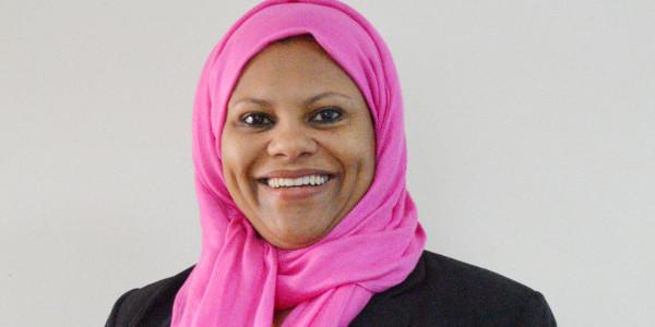 Fatma Abubakar, country manager of DHL Express Uganda