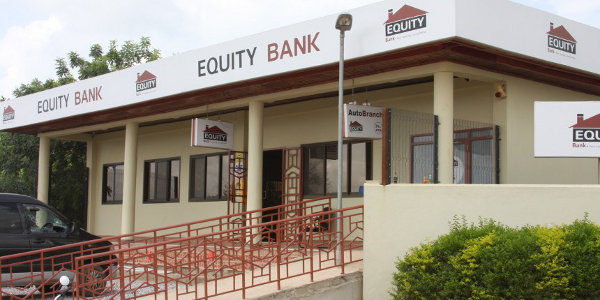 Kenya's Equity Bank has found success by targeting low-income earners.