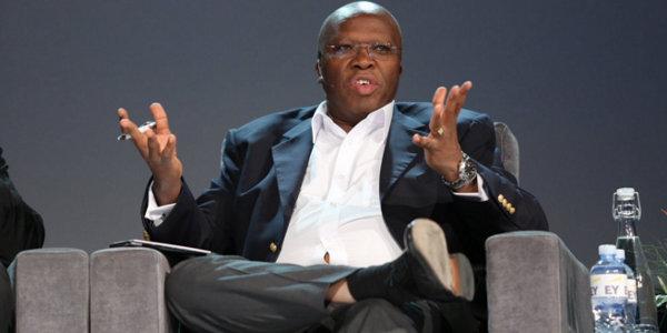 Gerald Mahinda, managing director for sub-Saharan Africa at Kellogg Company