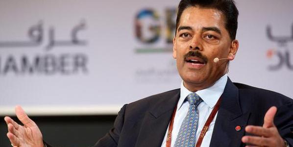 Vimal Shah, CEO of Bidco Africa