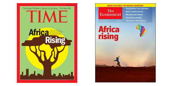As a more optimistic narrative surrounding Africa emerged, the continent's business environment caught the interest of PR firms.