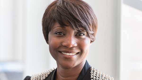 Tiguidanke Camara is the founder of Tigui Mining Group (TMG), the only woman-owned mining company in Guinea.