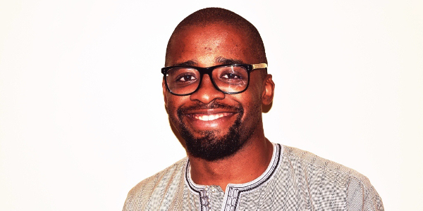 Ted Boulou is the founder of Somtou, a management console designed specifically to cater for the informal and small businesses in African markets.