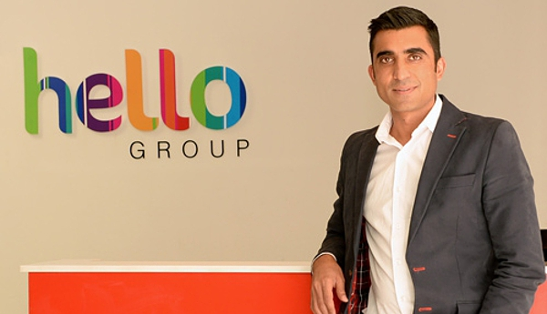 """""""It is all about creating value for customers. And if you can't do that, then you shouldn't be in business,"""" said Nadir Khamissa, CEO and co-founder of Hello Group."""