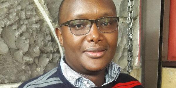 John Mutwiri, Wiko Mobile Kenya country manager