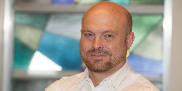 Matt Berg, CEO of Ona
