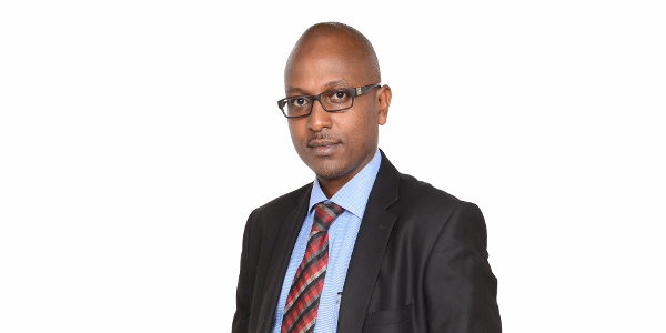 Paul Muhato, is the new managing director of Engen Petroleum in Tanzania.
