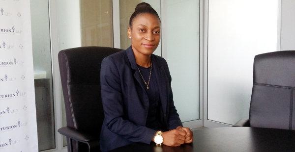 Estela Nse Mansogo