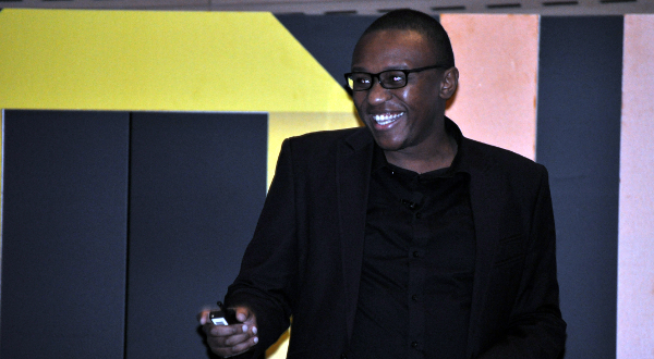 """""""An ecosystem is not so much dependent on how many different players are in the environment at one time; it's how much they interconnect,"""" said Sabelo Sibanda, co-founder of Tuse."""