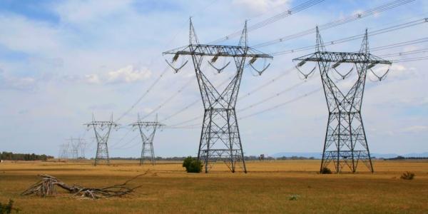 Power lines 600x300
