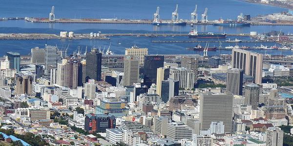 Cape town CBD 600x300