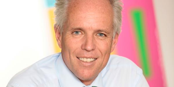 Karsten Wellner, CEO of Ascendis Health in South Africa.