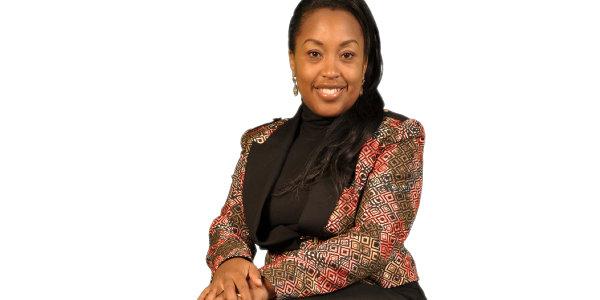 Daphine Okonji