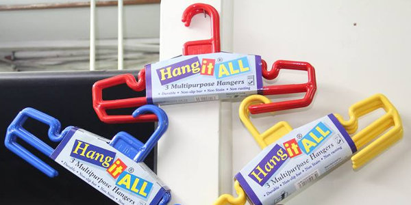 Silafrica produces clothes hangers, among a variety of other products.