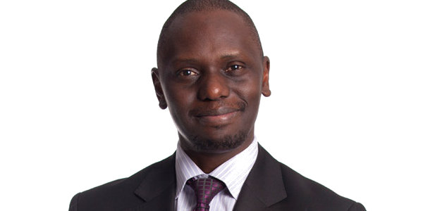 George Odo, partner and managing director for East Africa at private equity firm AfricInvest
