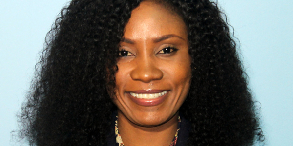 Amaka Osarieme Nwaokolo is the founder of Blue Tower House Services, a company that aims to provide affordable, quality housing for low- to lower-middle-income Nigerians.