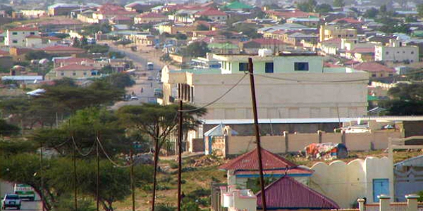 Hargesia, Somaliland