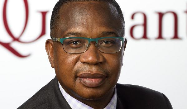 Prof. Mthuli Ncube
