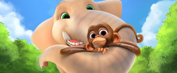 The rights to Sunrise Production's latest TV series, Munki and Trunk (targeting children aged 4-7), have just been bought by UK-based world leader in animation, Aardman.