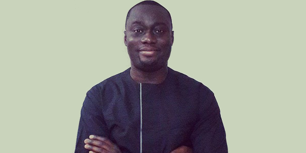 Raphael Afaedor, co-founder and CEO of Supermart.ng.