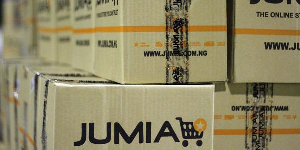 Jumia parcels