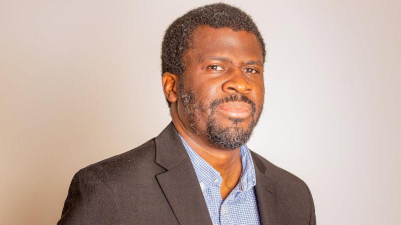 Mobolaji Adeoye