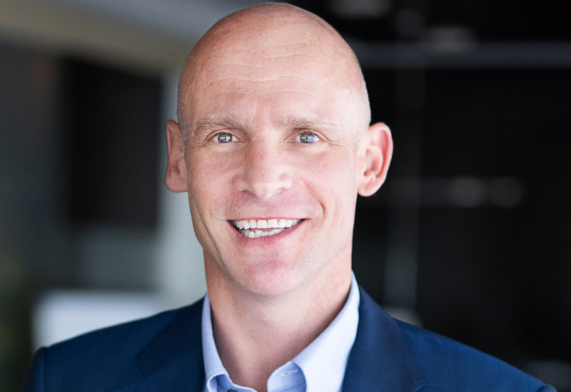 Andrew Key, managing director for Africa at Network International