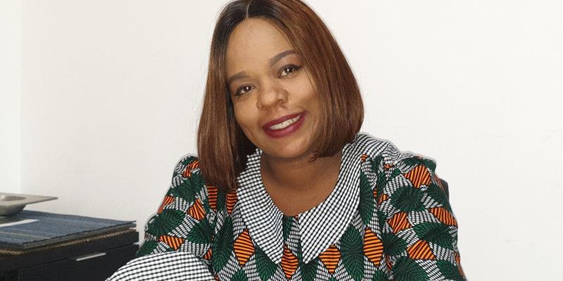 Nwamaka Okoye