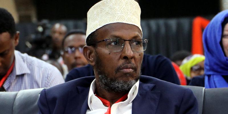 Ahmed Mohamed Yusuf